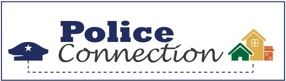 Police Connection Banner