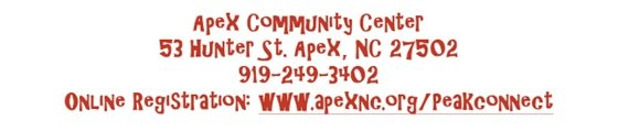 Apex Community Center