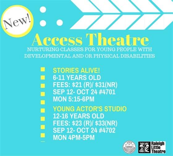 Access Theatre