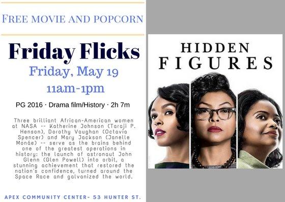 Friday Flicks