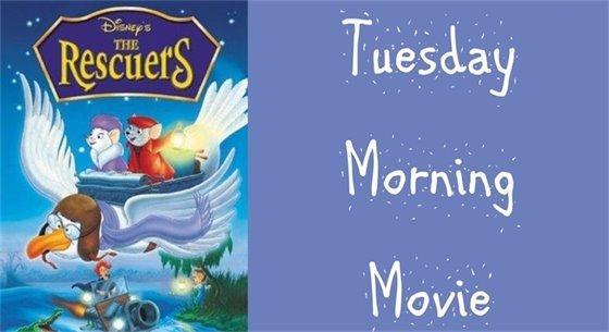 Tuesday Morning Movie