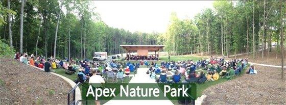 Nature Park Amp