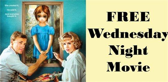 Wednesday Night Movie