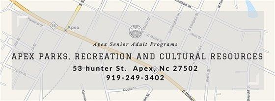 Apex Parks Recreation