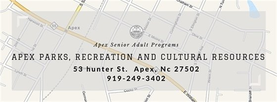 Apex Parks and Rec