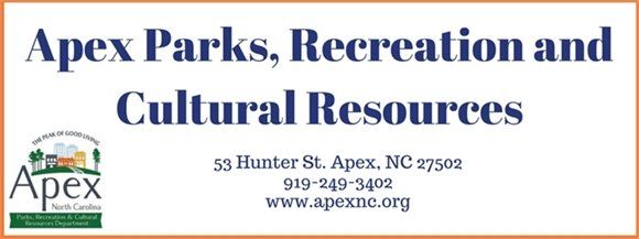 Apex Parks Recreation and Cultural Resources