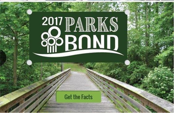 2017 Parks Bond