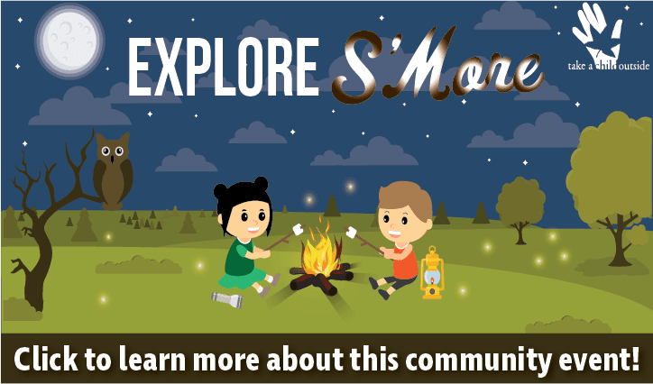 Explore Smore Free Community Event