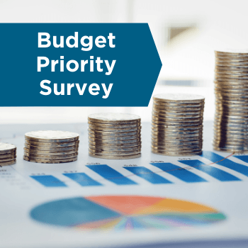 Budget Priority Survey - HP