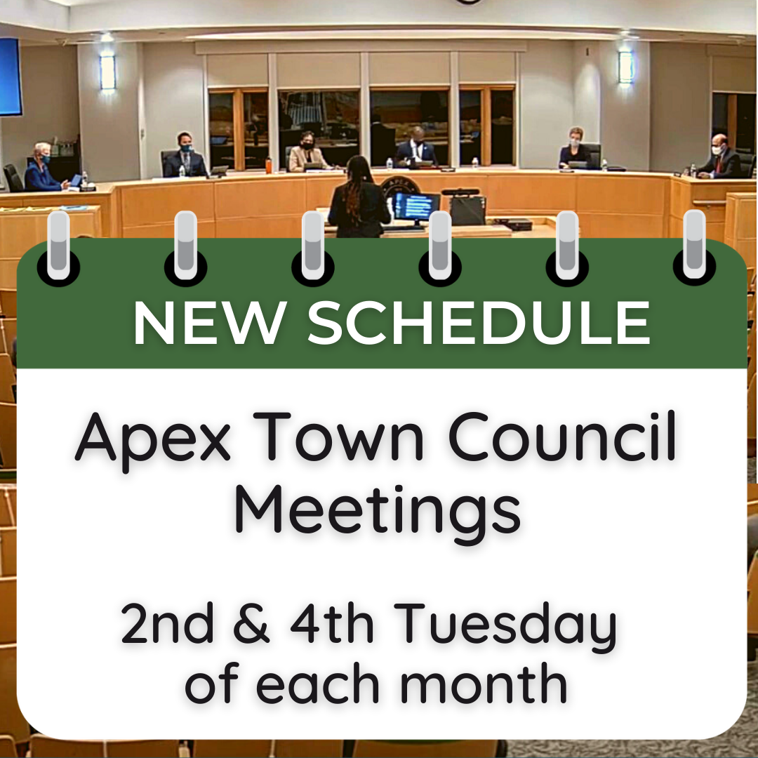 Council Meeting Date Change