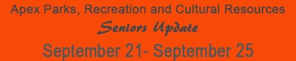 September 21-25