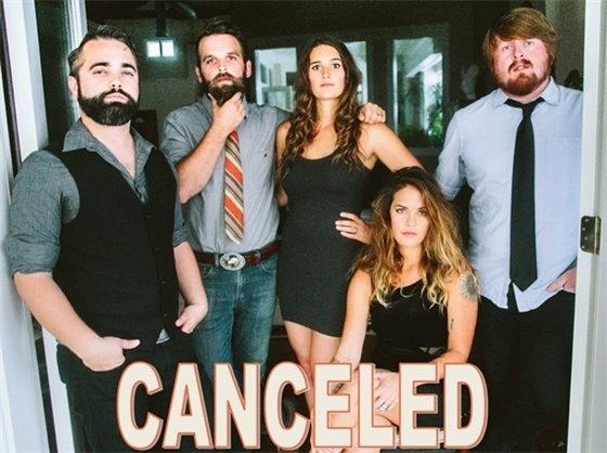 Forlorn Strangers Concert CANCELED for Saturday, September 30.