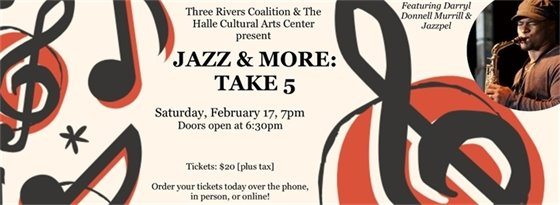 Jazz & More: Take 5