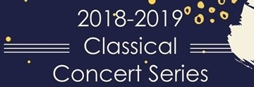 Classical Concert Canceled