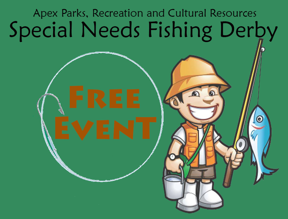 Fishing Derby Free Event