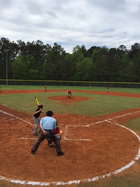 Baseball (Spring)   Apex, NC - Official Website