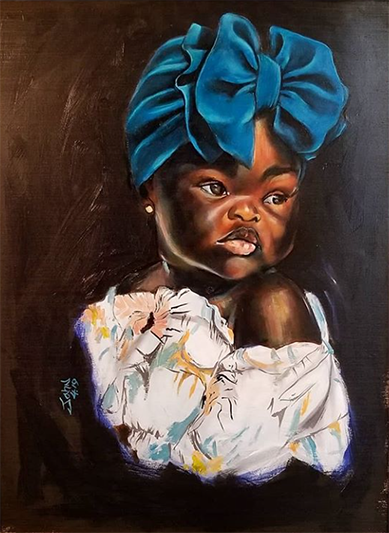child-in-turquoise-bonnet_orig By Jahn Anderson