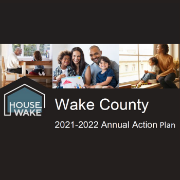 HP - Wake Co Action Plan