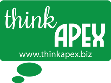 Think Apex Logo Green
