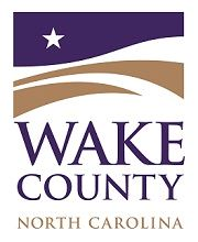 Wake County Logo Opens in new window